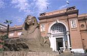 Partir à la découverte de l'Egypte