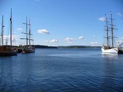 Oslo, une destination captivante.