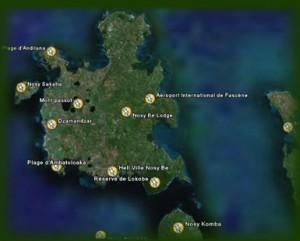 L'île aux parfums: Destination phare de Madagascar