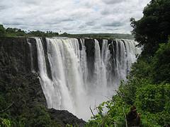 Une autre merveille à découvrir, le Zimbabwe