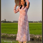 Souvenir du Vietnam