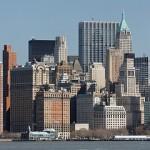 Un Jour à Manhattan