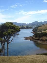 Découverte de La Nouvelle Zelande