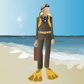 La plongée sous-marine:les consignes à suivre