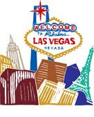 Las Vegas:la cité de la démesure