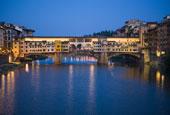 Ballade en Florence Italie