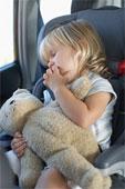 Dormir en voiture:  les meilleurs astuces