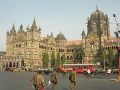 Mumbai, ville de contrastes