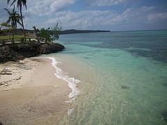 Les plages exotiques à Cuba