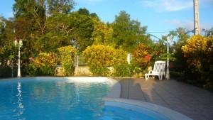 Location Guadeloupe : Bungalows avec piscine et spa