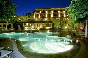 Vacances thermales en Italie
