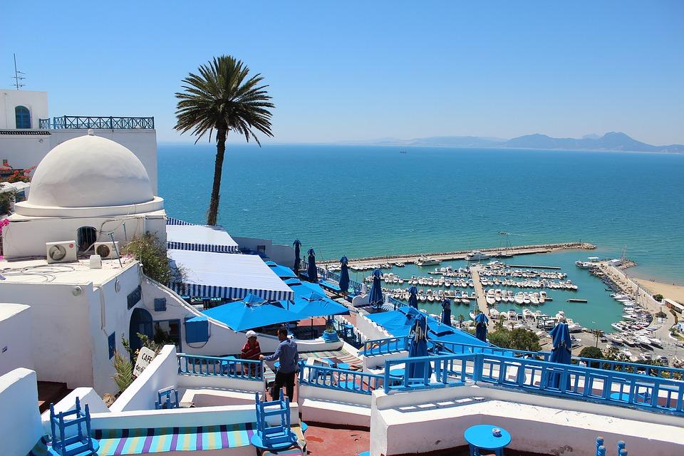 Hotels pas cher en Tunisie