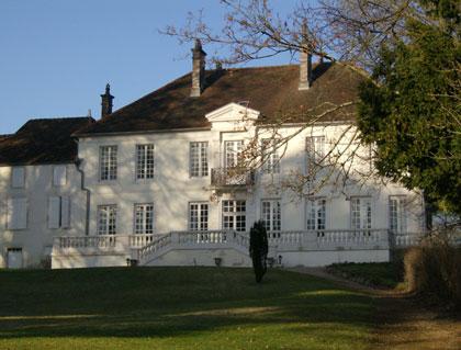 CHÂTEAU DE PRAUTHOY – Chambres d'hôtes et séjours de charme