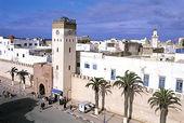 Essaouira au Maroc