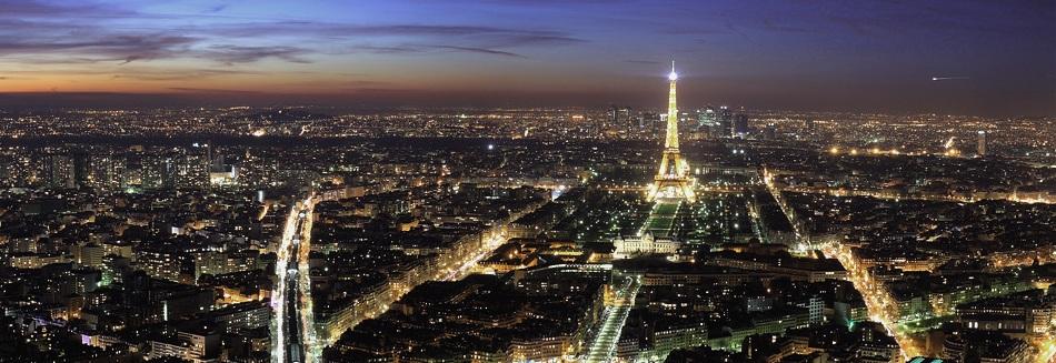 France Sweet Home