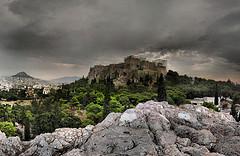 A la découverte d'Athènes