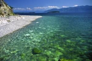 Le Lac Baikal de la Russie, une mer en plein continent…