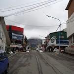 Ushuaia, la ville la plus australe du monde