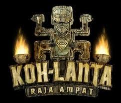 Koh Lanta 2011 : nouvelle saison à Rajah Ampat.