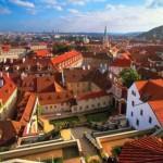 Un tour à Prague
