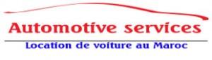 Location d'une voiture à Rabat chez Automotive service.