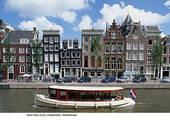 Amsterdam, une ville au charme discret