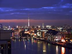 Berlin – nouvelle capitale européenne de la fête!