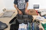 Bien choisir ses vêtements de voyage