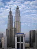 Se ressourcer à Kuala Lumpur
