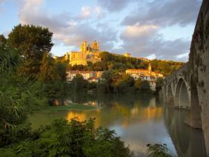 Le Languedoc comme destination de vacances en été