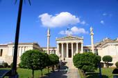 Partez pour un voyage d'amusement et de culture à Athènes
