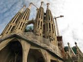 Barcelone, parfait pour un escapade en amoureux!