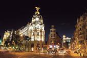 Madrid, une destination splendide au cœur de l'Espagne