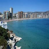 La Costa Blanca pour destination de voyage