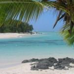 Nouvelle destination de rêve: l'île Maurice