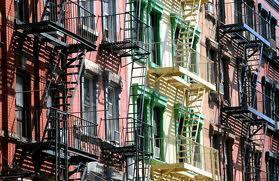 Soho, le meilleur quartier de New york