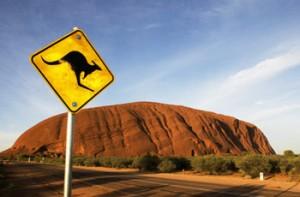 Quelques curiosités sur l'Australie…