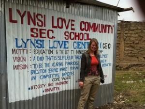 Voyager au Kenya et travailler dans un orphelinat, une expérience de voyage unique