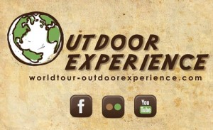 World Tour Outdoor Experience