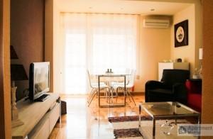 Louer un appartement à Madrid pour votre séjour