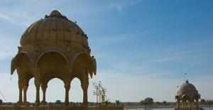Rajasthan – Séjour à Jaipur