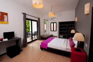 Où dormir à Phnom Penh?