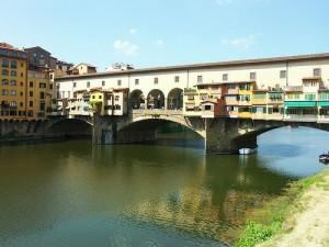 Profitez des merveilles de Florence
