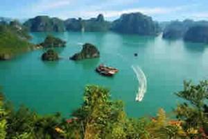 Croisière exceptionnelle en jonque sur la Baie d'Halong