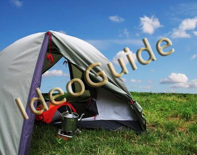 Le camping : Le nouveau moyen pour passer vos vacances