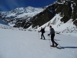 Randonnées en raquettes dans les Pyrénées