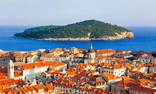 Escale culturelle à Dubrovnik, le joyau de l'Adriatique
