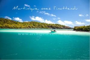 A la découverte de la Martinique
