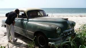 Cuba et la tête haute