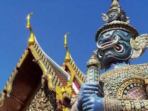 Thaïlande, la destination la plus prisée des amoureux de la nature